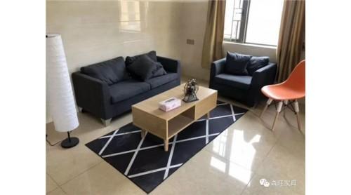 家具设计与