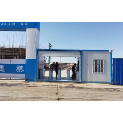 商丘三辊闸工地专用设备供应