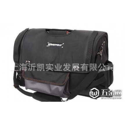 上海一级代理钢盾sheffield五金工具 工具包S0230