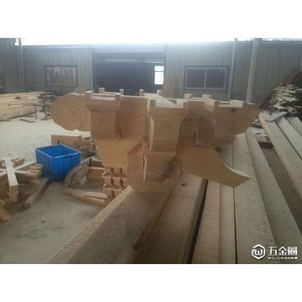 YS-005  殷氏  2cm-2m 木质门窗斗拱   木质门窗   斗拱厂家  木质门窗斗拱直销