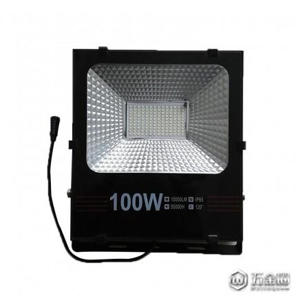 led投光灯  太阳能柱子灯  室内户外均可 工地作业灯