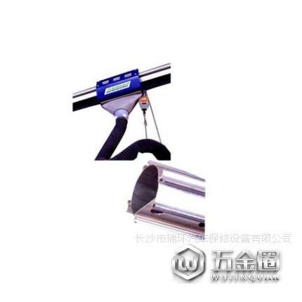 供应上海卡宝CA-II铝合金滑轨式废气抽排系统 上海卡宝铝合金滑轨式废气抽排系统