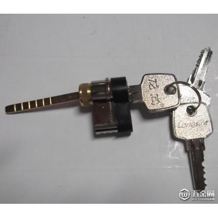 《厂家直销》欧式锌合金室内门锁,3E4152