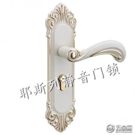 耶斯列209-09 现代简约室内门锁