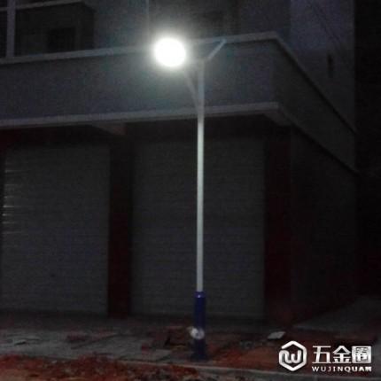 组合灯中华灯广场商场园林景观玉兰灯室外景观灯具LED路灯厂家
