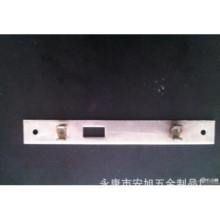 室内门锁具导向板SUS304  防盗锁冲压配件