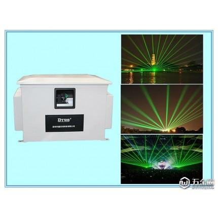 供应户外防水高功率激光灯 地标激光  20瓦单绿激 光特价 大功率室外激光灯   户外激光灯 大功率激光灯