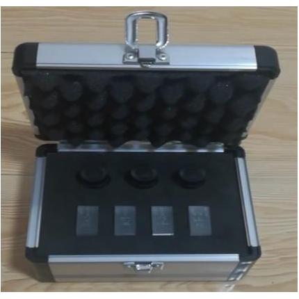 阿贝折射仪标准块,阿贝折射仪检定标准器