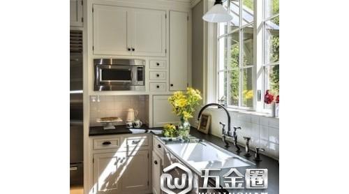 90%的人不知道怎么选购厨房水槽,聪明人只选这一款悍高纳米水槽!