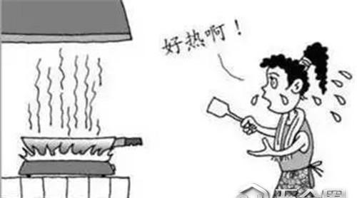 """秋老虎来势汹汹,佳歌""""厨房避暑神器""""了解一下!"""