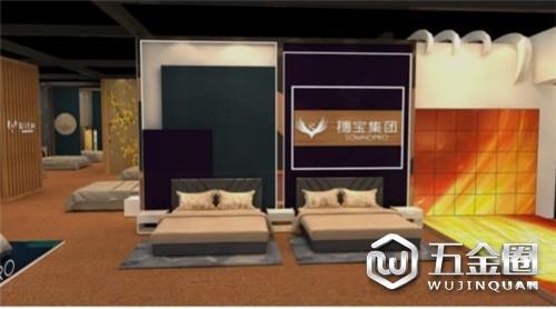 【聚焦展会】第46届中国家博会(上海),穗宝亮点抢鲜看