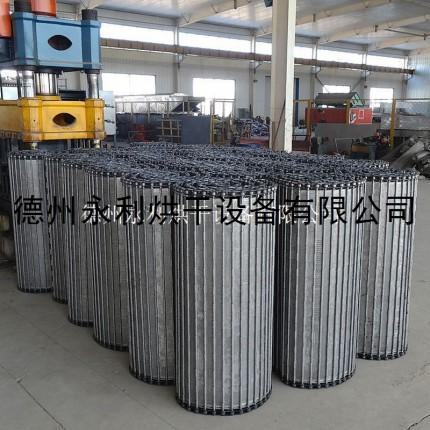 新品上市不锈钢链板输送带 烘干机输送板链