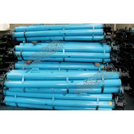 中煤低价供应DN内注式单体液压支柱 矿用液压支柱产品齐全