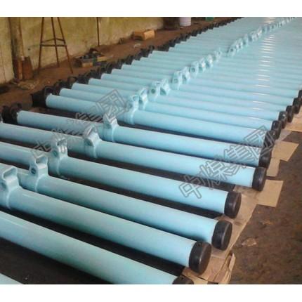 DWB轻型单体液压支柱  单体液压支柱中煤厂家直销有煤安证