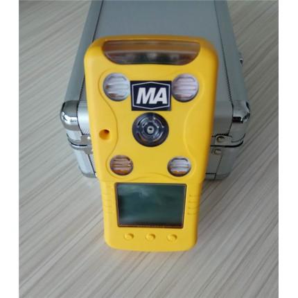 CD4多参数气体测定器可检测四种气体