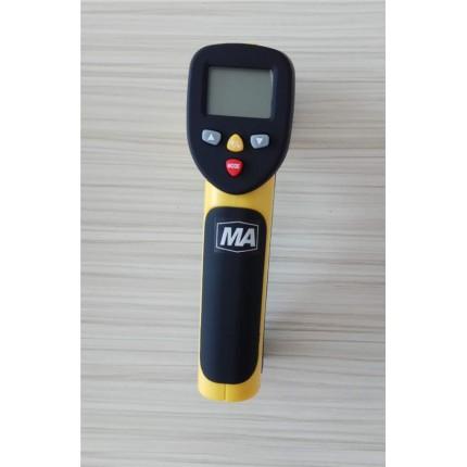 CWH600矿用本安型红外测温仪厂家批量生产