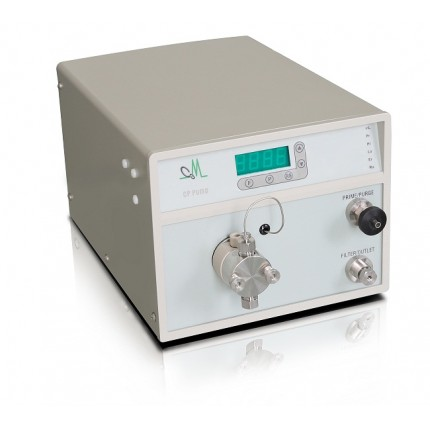 美国康诺(CoMetro)CP-M恒流柱塞泵