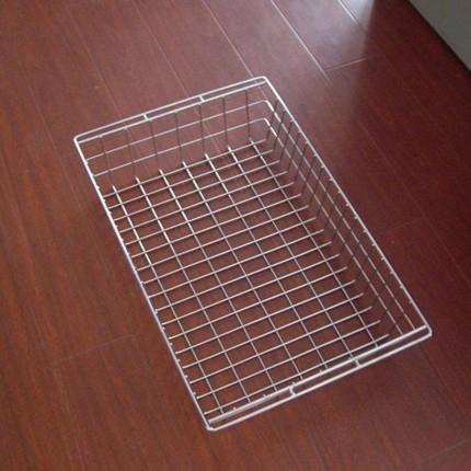 生产各种尺寸不锈钢网筐