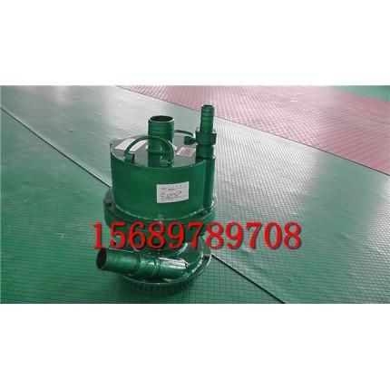 风动潜水泵FQW48-12/W风动涡轮潜水泵批量供应