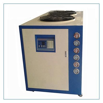 水冷式冷水机15HP 水循环冷却机
