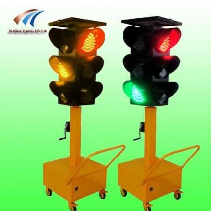 太阳能红绿灯交通信号灯生产厂家