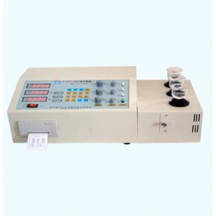 矿石分析仪,铁矿石分析仪,铝土矿分析仪