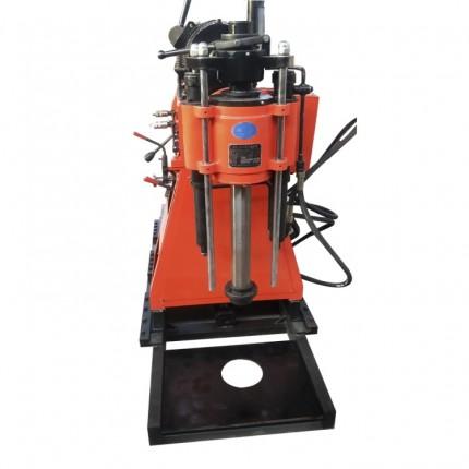 长沙150工程钻机 水平旋喷桩机 大功率取样钻机